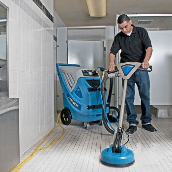 Floor Care Equipments Market