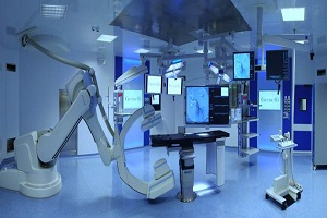 Hybrid Operating Rooms Market