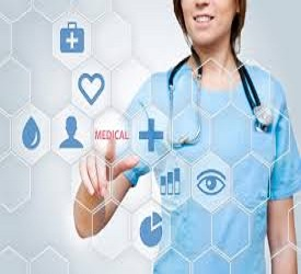 Remote patient monitoring (RPM) System Market