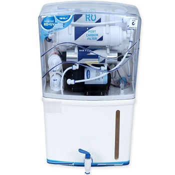 Residential Water Purifiers Market