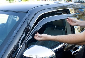 Global Automotive Air Deflectors Market 2017 – By top Players, Regions, Product Types & Applications