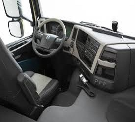 Commercial Vehicle Steering Systems Market