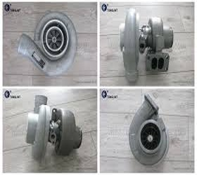 Commercial Vehicle Turbocharger Market