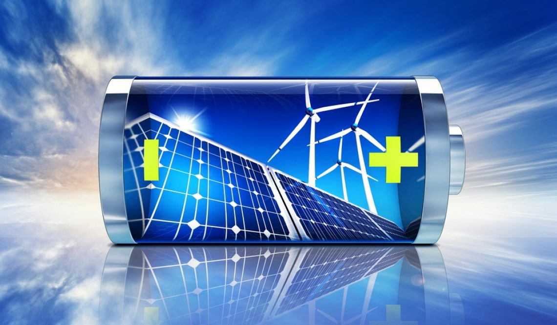 Global Energy Storage Devices Market 2017 Top Players : The AES Corporation, OutBack, SAMSUNG SDI, Imergy