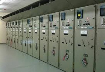 High Voltage And Medium Voltage Products Market
