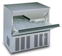 Ice Machines Market