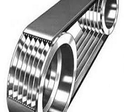 Industrial Belt Drives Market