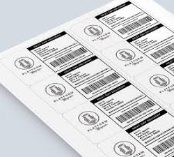 Industrial Branding Labels Market
