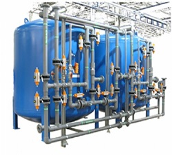 Industrial Filtration Market