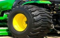 Agricultural Tractor Tires Market