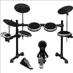 Electronic Drums Market