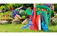 Garden and Lawn Tools Market