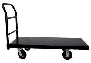 Industrial Trolleys Market