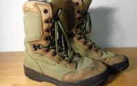 Military Footwear, Apparel And Body Armour Market