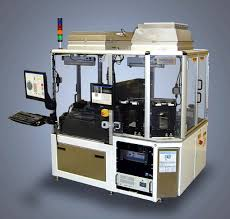 Semiconductor Inspection Equipment Market