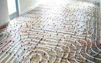 Underfloor Heating Market