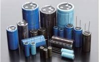Electric Double Layer Capacitor Market
