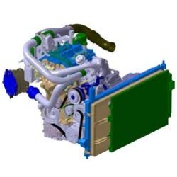 Engine Thermal Managemen Market