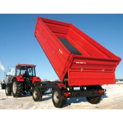 Tractors and Trailers Market